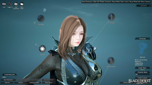Tải game Black Desert Offline