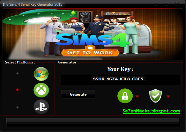 Sims 4 serial key Download + Crack Latest Version