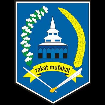 Logo Kabupaten Hulu Sungai Selatan PNG