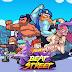 Esse é para quem curte um Classico atualizado dos Beat 'em UP!!! Beat Street !