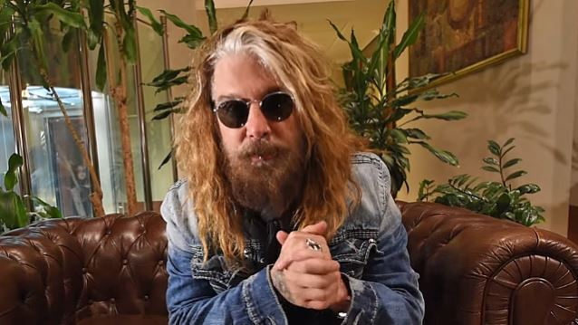 """John Corabi on the Criticisms of KISS: """"You have to take into account his age"""""""
