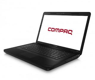 Compaq Presario CQ57-229WM Notebook PC Drivers