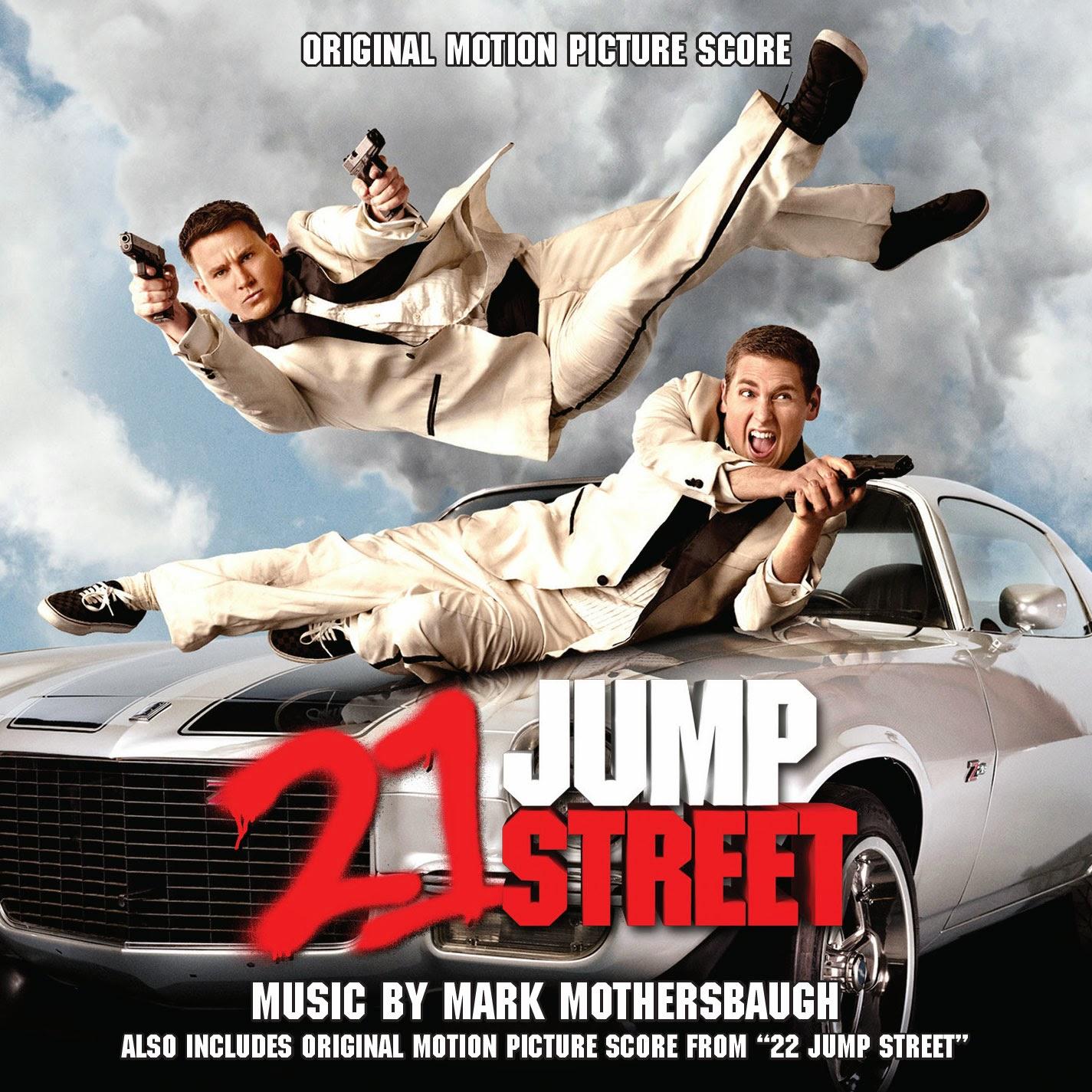 Freedom Movie 21 Jump Street 2012 Bluray