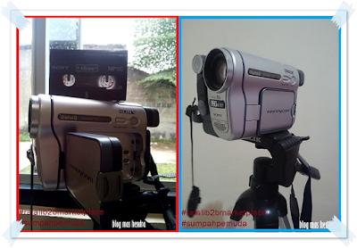 Handycam Sony - Blog Mas Hendra