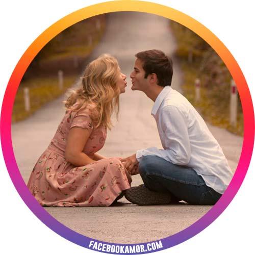 postales de enamorados para perfil