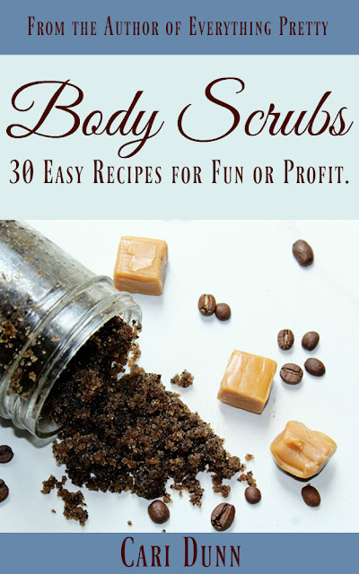 Body Scrubs Book by Cari Dunn