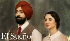 Diljit Dosanjh new single punjabi song El Sueno Best Punjabi single album El Sueno, 2017 week