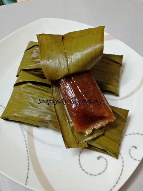 My Kuali Lepat Ubi Kayu