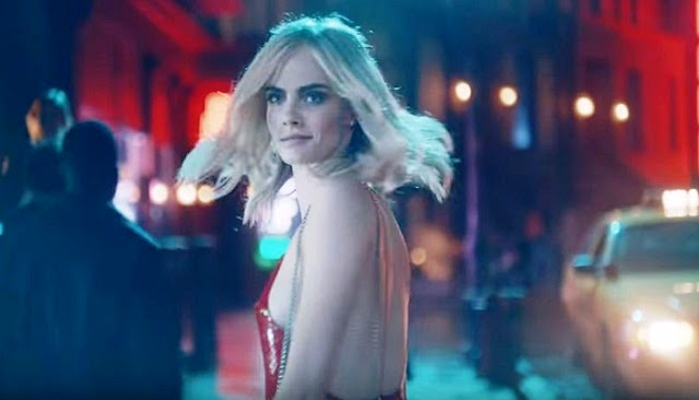 Cara Delevingne's Sexist Jimmy