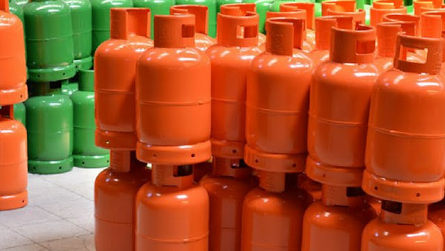 FG to stop ownership of gas cylinders by consumers