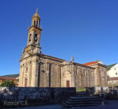 Carnota - A Coruña - Galicia