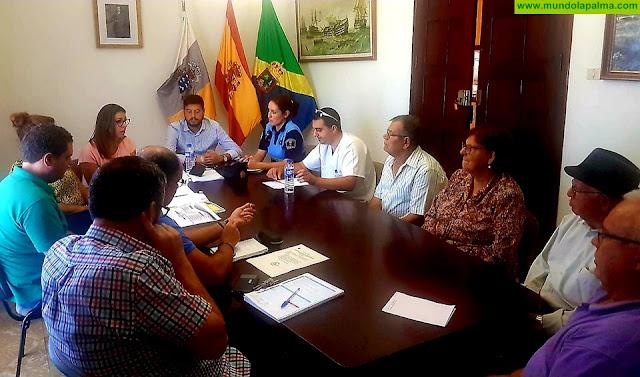 Barlovento constituye una mesa para promocionar la salud en el municipio