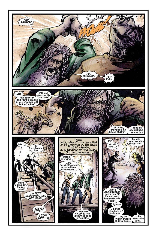 Thor (1998) Issue #59 #60 - English 14