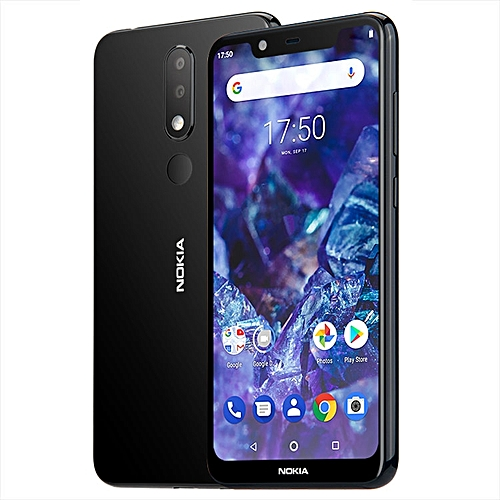 Nokia X5 Price and Specifications in Nigeria
