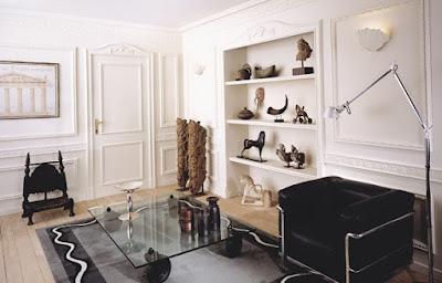 Tips Mendesain Interior Rumah Klasik Terlihat Lebih Modern 2