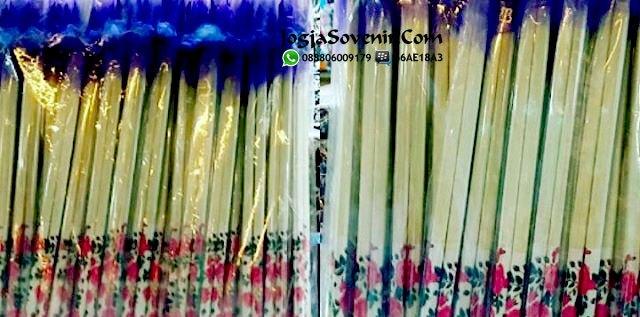 Souvenir Pernikahan Sumpit kayu