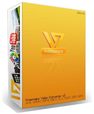 Download Freemake Video Converter Gold Pack 4.1.6.7