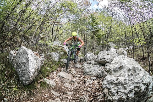 bike hotspot gardasee mtb trail track gps