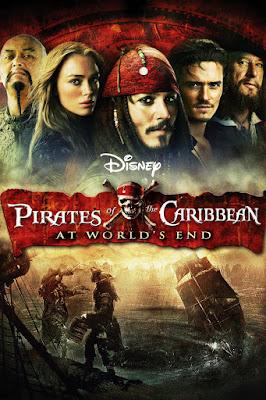 piraci z karaibów na krańcu świata film johnny depp
