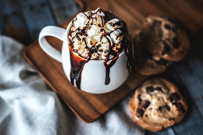 Przepis na kawę po wiedeńsku