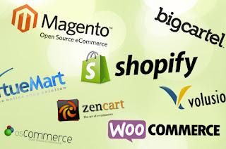 plataformas para crear tienda online