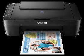 Canon PIXMA E471 Driver Download Windows, Mac, Linux