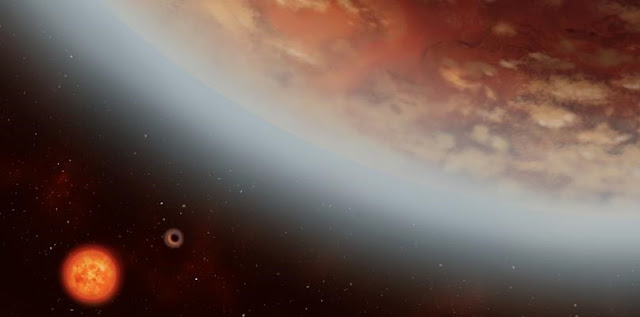 researchers find exciting potential for little known exoplanet and discover another planet in the process