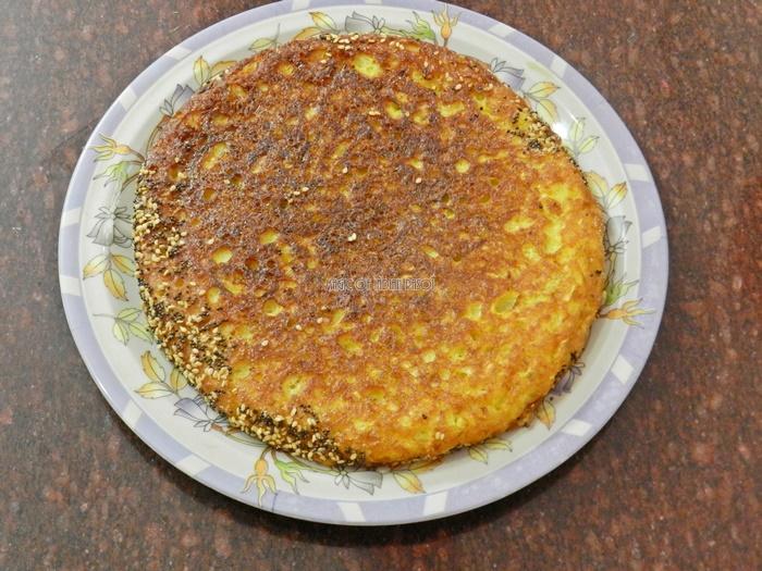 Gujarati Handvo Without Oven/OTG Recipe | Doodhi/Lauki Handva