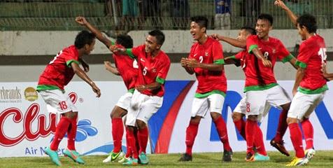 Laga Kualifikasi Piala AFC U-19 Akan Digelar Di Jakarta