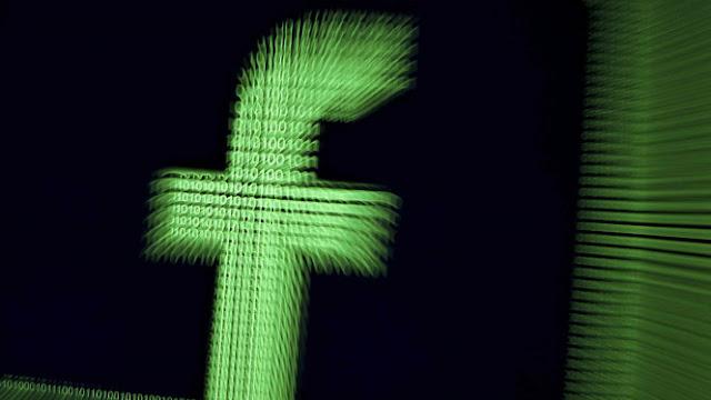 Ini Biang Bocornya Data Pengguna Facebook Indonesia