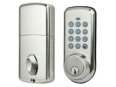 Smart Door Locks For Connected Homes (15) 14