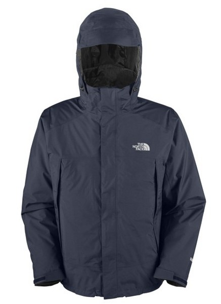 Outdoorkit: New Winter Jackets From The North Face