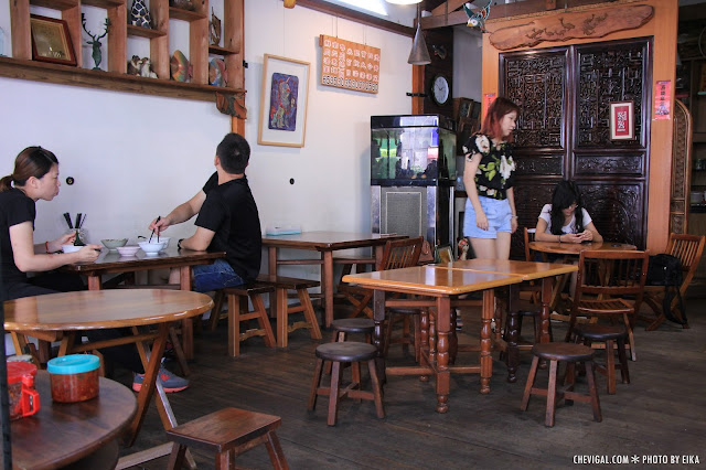 IMG 9331 - 台中北屯│花魯米味。台中好吃米苔目與粉粿推薦。週六還有限定黑糖粉粿好特別