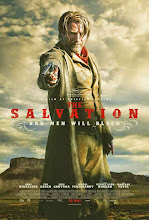 (The Salvation) La Salvacion Pelicula Completa HD 720p [MEGA] [LATINO] Online