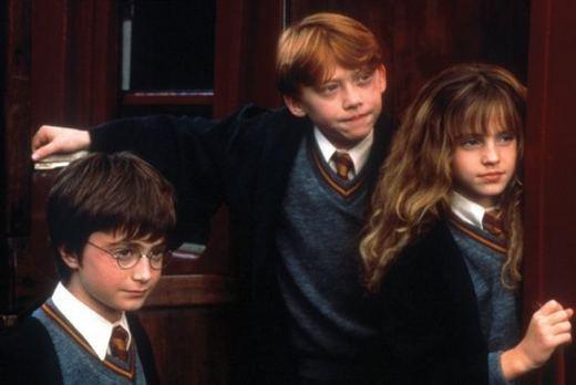 Harry Potter e la pietra filosofale: romanzo - J. K ...