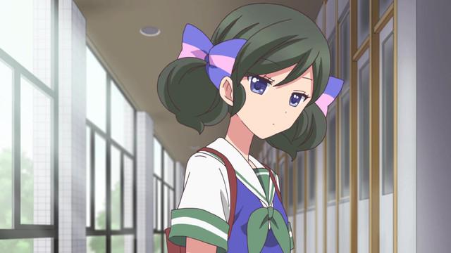 Assistir Momokuri - Episódio 3.4 Online