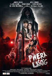 Directed by Jason Paul Laxamana. With Joseph Marco, Sofia Andres, Albie Casiño, Devon Seron.