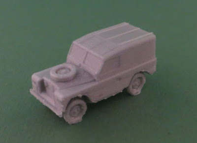 Series 2 Land Rover picture 4