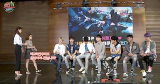 iKON on MBC Section TV Episode 930 English Subtittle