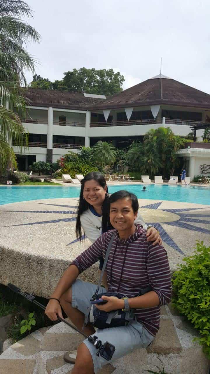 Exploring Tagaytay Highlands