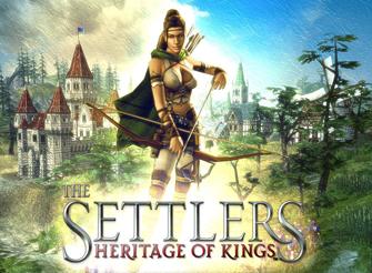 The Settlers: El Linaje De Los Reyes [Full] [Español] [MEGA]