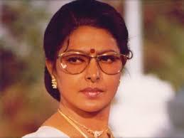 malayalam actress Sharada
