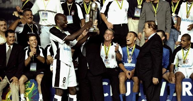 Mundial de Clubes FIFA: 2000
