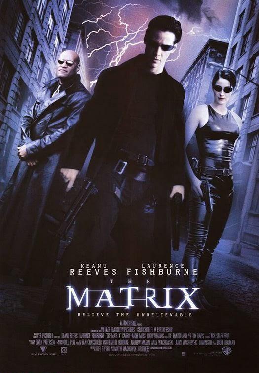 The Matrix Reloaded 2 สงครามมนุษย์เหนือโลก [HD]