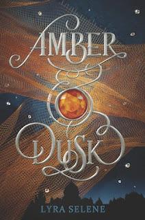Amber & Dusk by Lyra Selene