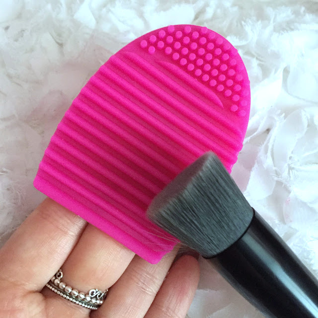 Makeup Brushes And Tools From The Body Shop