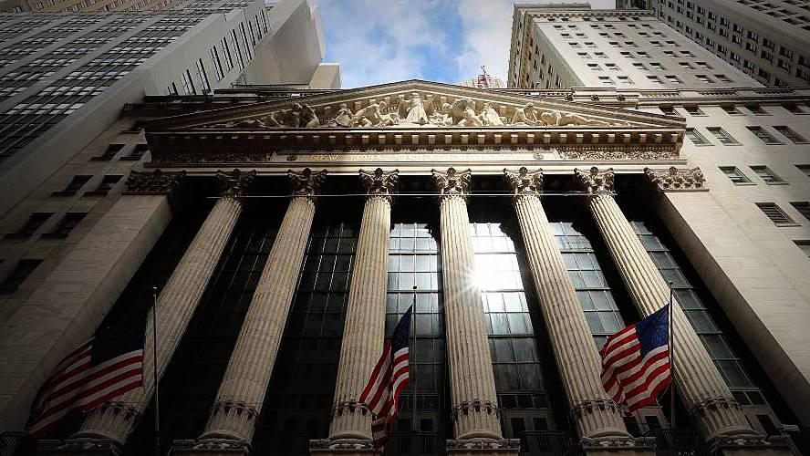 Los índices de Wall Street cerraron la semana en positivo