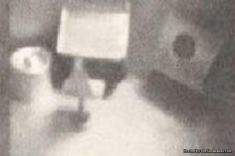 Gambar Alien UFO Didedahkan Buat Pertama Kali!