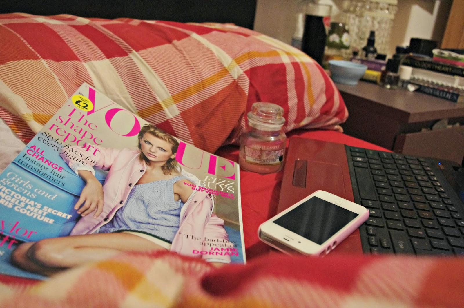 Vogue Bedsheets