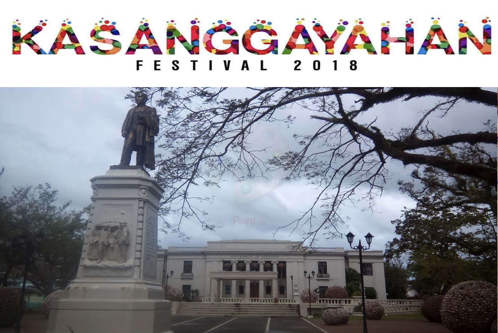 kasanggayahan festival 2018 sorsogon city